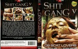 Mfx-171 Shit Gang #5 Brazil scat
