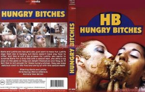 MFX-1209 Hungry Bitches – 2 Girls 1 Cup Brazil scat