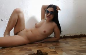 Makes you eat shit with miss_Di Scat Girl [FullHD / 2020]
