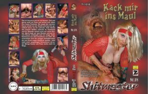 Shitmaster 18 – Shit me in mouth
