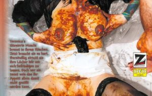 Veronica Privat Experience – Shitmaster 44 (Veronica Moser)