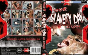 MFX-3111 Your Slavery Day Has Come