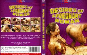 MFX-1400 – Desires of a Pregnant Scat Woman