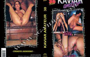 KAVIAR AMATEUR #30
