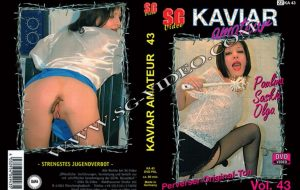 Kaviar Amateur #43