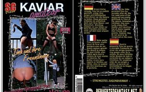 Kaviar Amateur #20 (SG Video)