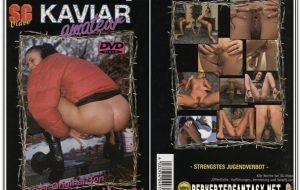 Kaviar Amateur #31 (SG Video)