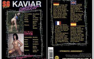 Kaviar Amateur #35 (SG Video)