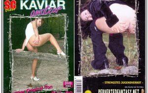 Kaviar Amateur #39 (SG Video)