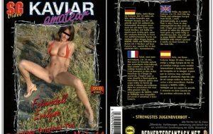 Kaviar Amateur #44 (SG Video)