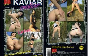 Kaviar Amateur #92 (SG Video)