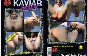 Kaviar Amateur #93 (SG Video)