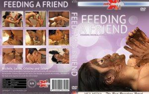 MFX-6105 Feeding A Friend