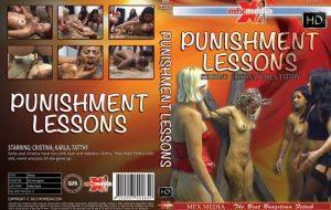 MFX-4165 Punishment Lessons