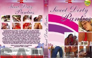 MFX-1331 Sweet Dirty Panties