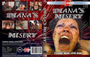 MFX-3182 Diana's Misery