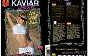 Kaviar Amateur #45 (SG Video)