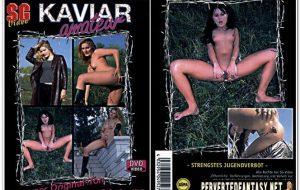 Kaviar Amateur #52 (SG Video)