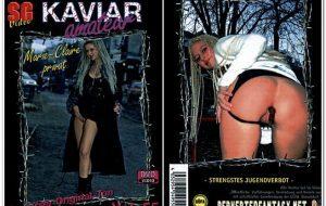 Kaviar Amateur #55 (SG Video)