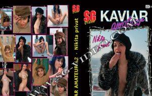 Kaviar Amateur #42 (SG Video)