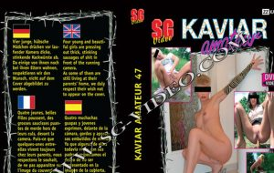 Kaviar Amateur #47