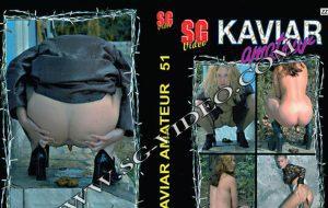 Kaviar Amateur #51 (SG Video)