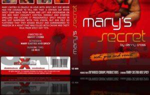MFX-821 Mary's Secret