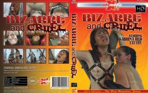 MFX-4242 Bizarre And Cruel