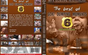 MFX-S006 The Best of Scat Dumping Moments #6