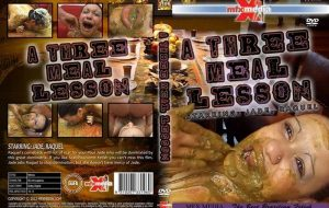 MFX-3196 A Three Meal Lesson