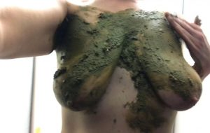 NoraNature Amateur Homemade Scat Porn [FullHD]