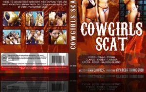 Cowgirls Scat – 4 MFX