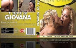 A Taste Of Giovanna MFX