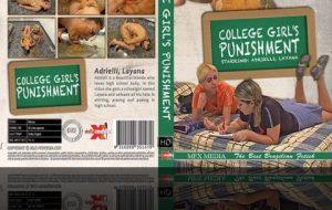 College Girls Punishment MFX