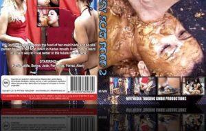 Messy Scat Food – 2 MFX