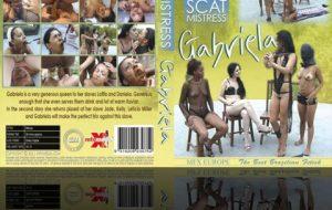 Mistress Gabriela Don't Cry Baby – 3 MFX